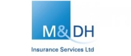 M & DH Insurance Services Ltd