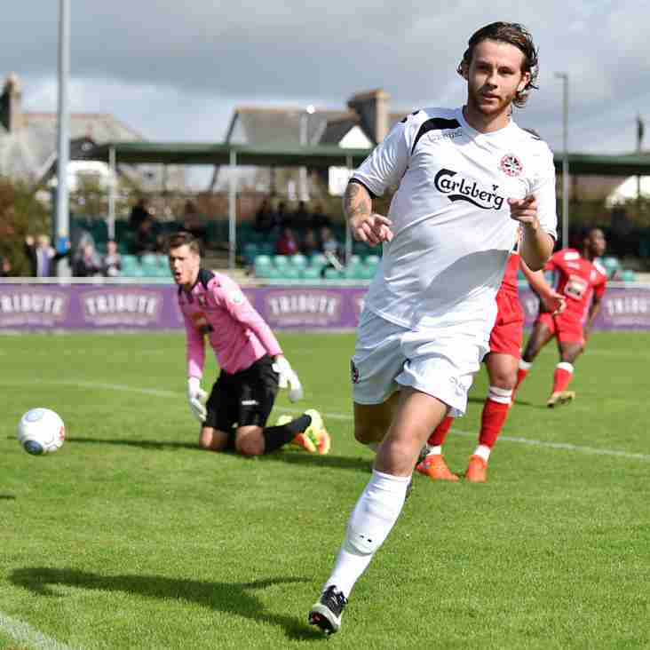 PREVIEW: White Tigers head to in-form Whitehawk on Saturday