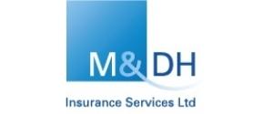 M & DH Insurance Services Ltd